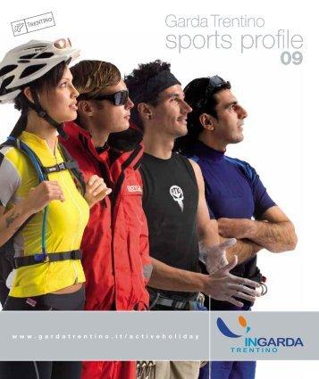 sports profile sports profile