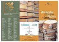 Stravecchio - Veneto Agricoltura