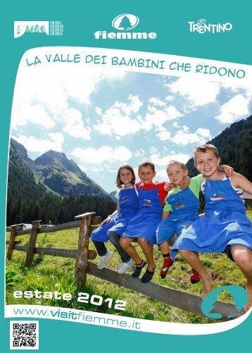 estate 2012 - Val di Fiemme