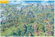 Favogna ssdv Naturpark Trudner Horn Parco Naturale Monte Corno ...