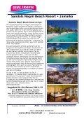 Sandals Montego Bay • Jamaika - Page 2