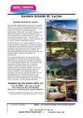 Sandals Montego Bay • Jamaika - Page 3