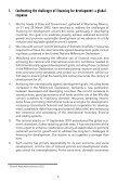 Monterrey Consensus - Page 6
