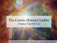 cosmic-distance-ladder