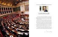 Claude Bartolone - Assemblée nationale
