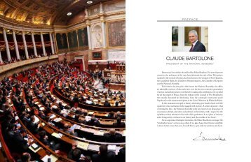 Claude Bartolone - Assemblée nationale