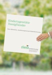 PDF, 1.08 MB - Clienia Privatklinik Littenheid