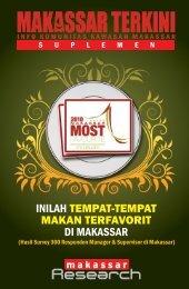inilah tempat-tempat makan terfavorit di makassar - Mmf-award.com
