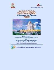 Badan Pusat Statistik Kota Makassar - Pemerintah Kota Makassar