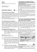 AUS DEM GEMEINDERAT IMPRESSUM ... - Gemeinde Sirnach - Seite 5