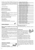 AUS DEM GEMEINDERAT IMPRESSUM ... - Gemeinde Sirnach - Seite 6
