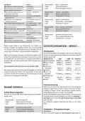 Sammeldatum: Dienstag, 07. April 2009 bis und ... - Gemeinde Sirnach - Seite 3