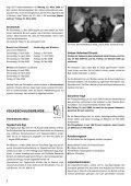 Sammeldatum: Dienstag, 07. April 2009 bis und ... - Gemeinde Sirnach - Seite 4