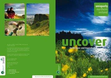 northern ireland uniquely - Discover Northern Ireland
