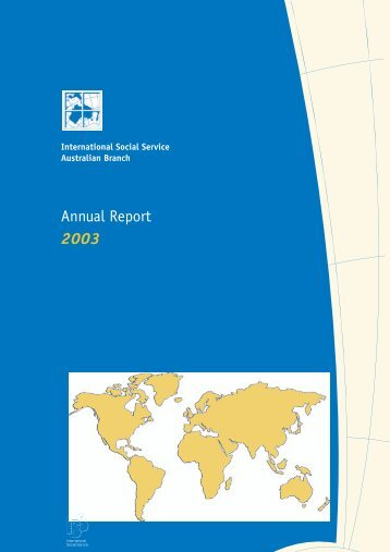 Download PDF - International Social Service Australia