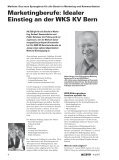 Lehrstellen gegen Jugendgewalt - KV Bern - Seite 4
