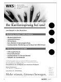 Lehrstellen gegen Jugendgewalt - KV Bern - Seite 6