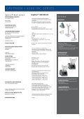 Datenblatt Datalogic Gryphon 4100 HC - Page 2