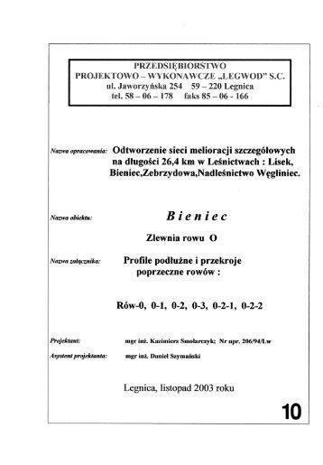 SC ul. Jaworzyńska 254 59 -- 220 Legnica tel. 58 - 06 - 178 faks 85