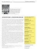 SANIERUNG LANDESMUSEUM - Seite 2