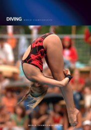 World Champs M.Guide AW4.indd - Swimming.Org