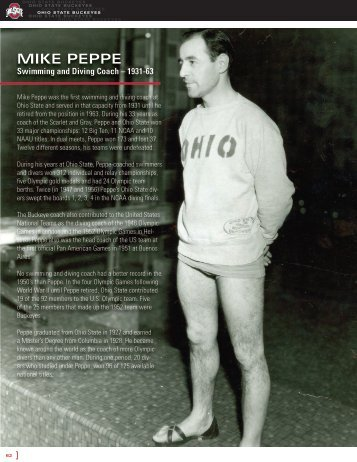 MIKE PEPPE