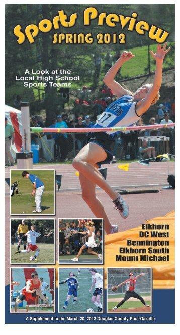 cover page - the Douglas County Post-Gazette