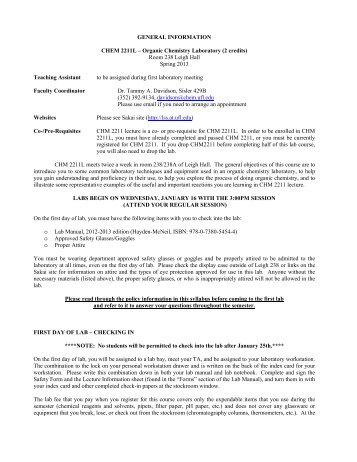 General physics ii laboratory manual download