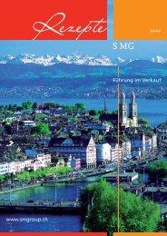 SMG Führung im Verkauf - SMG Sales Management Group