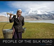 PEOPLE OF THE SILK ROAD - Guillem Lopez Photography