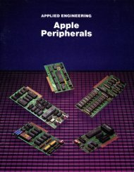 Applied Engineering 1985 Catalog - Apple IIGS France