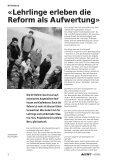 KV-Reform als Aufwertung ______ Seite 2 Doch noch eine - KV Bern - Seite 2