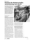 KV-Reform als Aufwertung ______ Seite 2 Doch noch eine - KV Bern - Seite 5