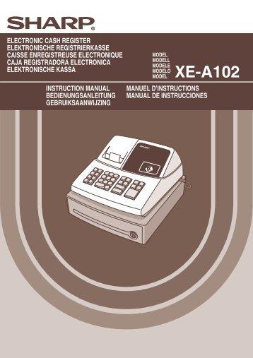 XE-A102