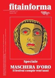 2 Speciale MASCHERA D'ORO - FITA Veneto