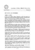 Central Opera Service Bulletin - May - June, 1967 - Page 3