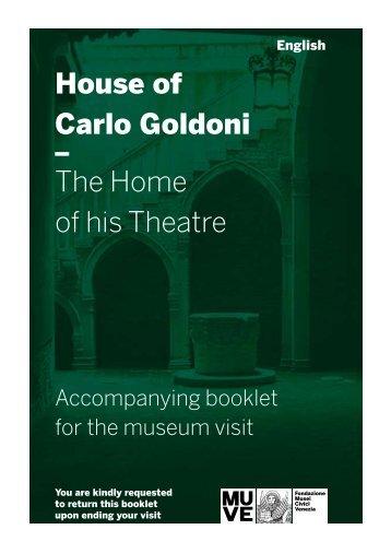 Download - Casa di Carlo Goldoni