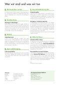 PS Aktiv Kursprogramm 2012 - Pro Senectute Kanton Solothurn - Page 3