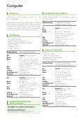 PS Aktiv Kursprogramm 2012 - Pro Senectute Kanton Solothurn - Page 7
