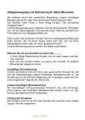 Bewegungspatenschaft - Pro Senectute Kanton Solothurn - Page 2