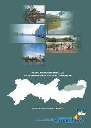 TOMO III - Relatorio PI - Governo do Estado de Pernambuco