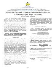 Algorithmic Approach to Quality Analysis of Indian Basmati Rice ...