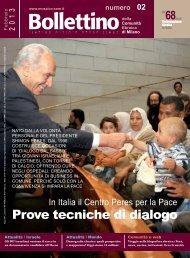 n° 2 - Febbraio 2013 Scarica il PDF - Mosaico