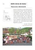 GB Uv 2009 - Reformierte Kirchgemeinde Untervaz - Seite 6
