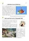 GB Uv 2009 - Reformierte Kirchgemeinde Untervaz - Seite 7