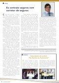 ALFASEG NEWS_16_Pág1 - Alfa Seguradora - Page 6
