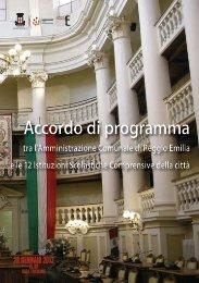 Versione in pdf stampabile - Comune di Reggio Emilia