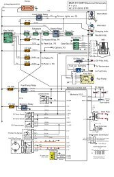 bmw r1100rt electrical schematic p 1 of 3 v2, 2/11