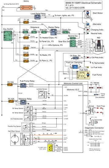 electrical schematic and blueprint reading in construction tulsa rh yumpu com DRZ400S Wiring-Diagram bmw r1100rt wiring diagram