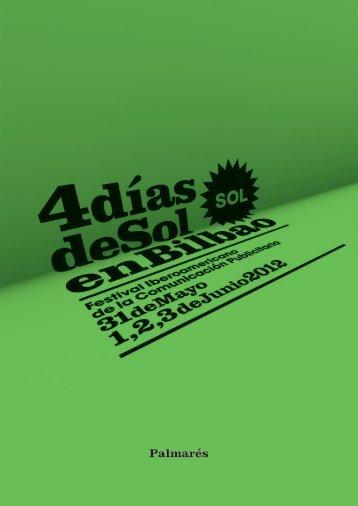 Descargar palmarés completo 2012 - El Sol